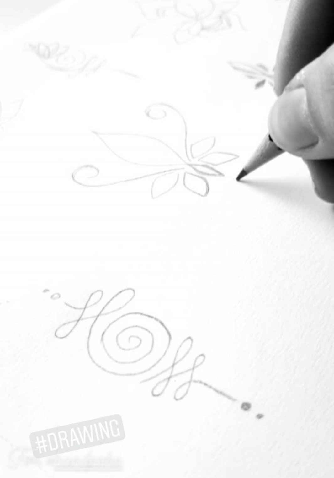 4. Wanna Do´s Handpoke Bild 2